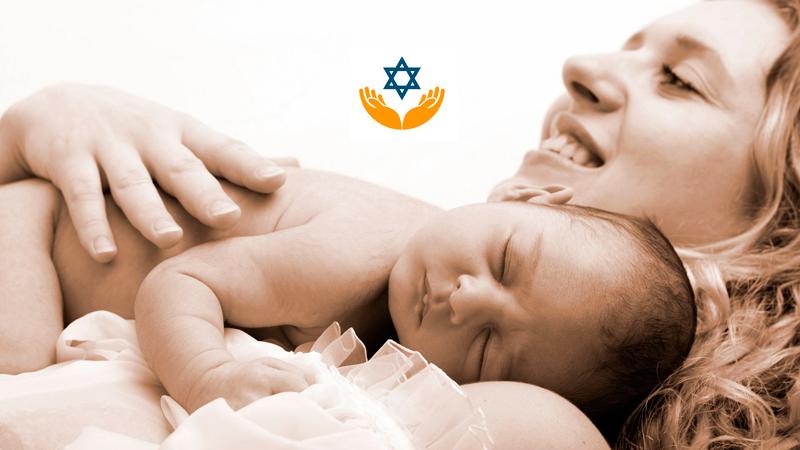 Почему еврейство передается по матери?